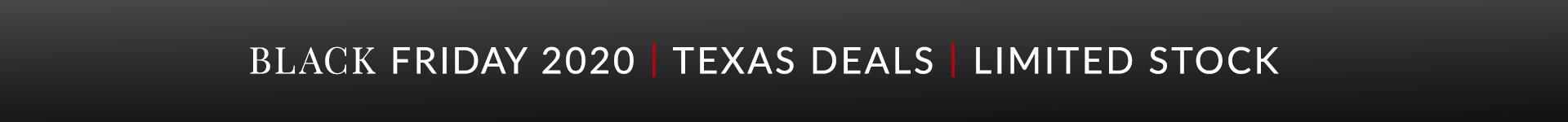 Modani Texas Sale Hero