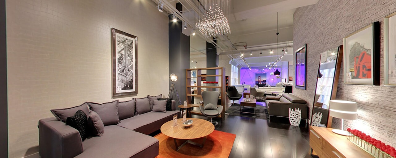 Furniture Stores In San Francisco Ca Best Modern