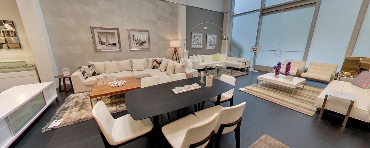 Contemporary & Modern Furniture Stores In San Francisco CA