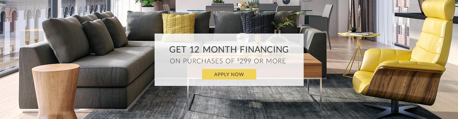Modani Finance Page