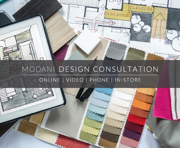 Modani Consultation Image
