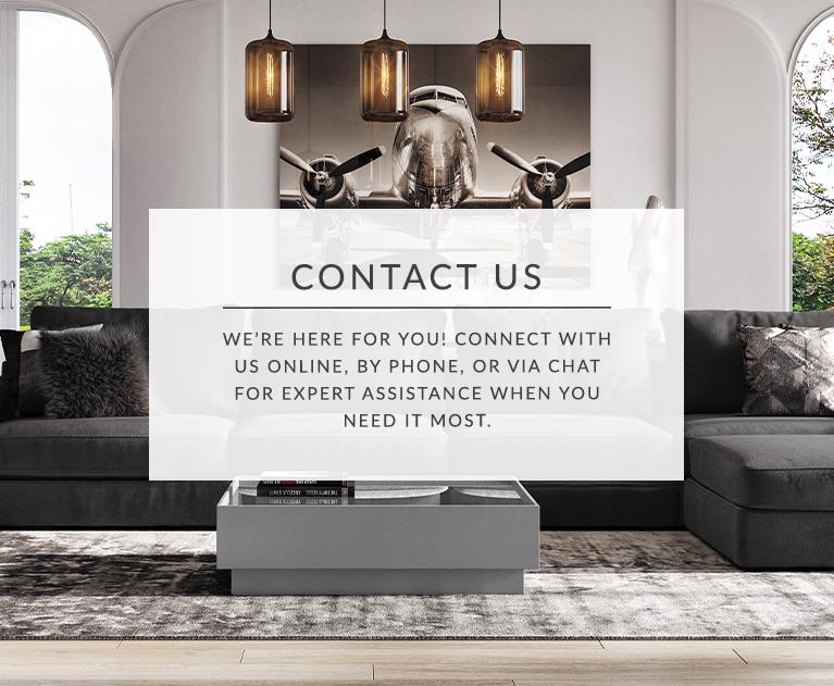 Modani Contact Image